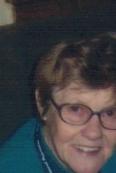 Gloria Marie  Pellicot