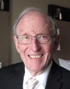 Dr. Allan K  Scherl