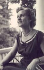 Ella McQuiston
