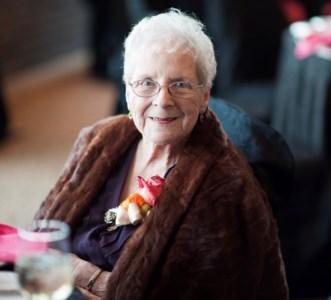 June Eleanor  Campbell