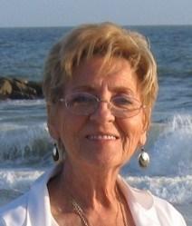 Claudette Yvonne  Kirk