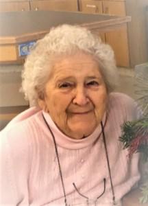 Phyllis Christina  Rindero