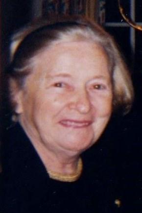 Edith Day  Medlin
