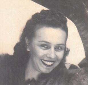 Dorothy Elizabeth  Jones
