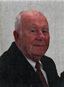 """William """"Bill"""" L.  Hinners"""