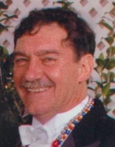 Lloyd Rush  Stegall