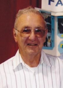 James Eugene  Roahrig