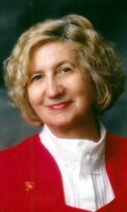 Elaine  Madden