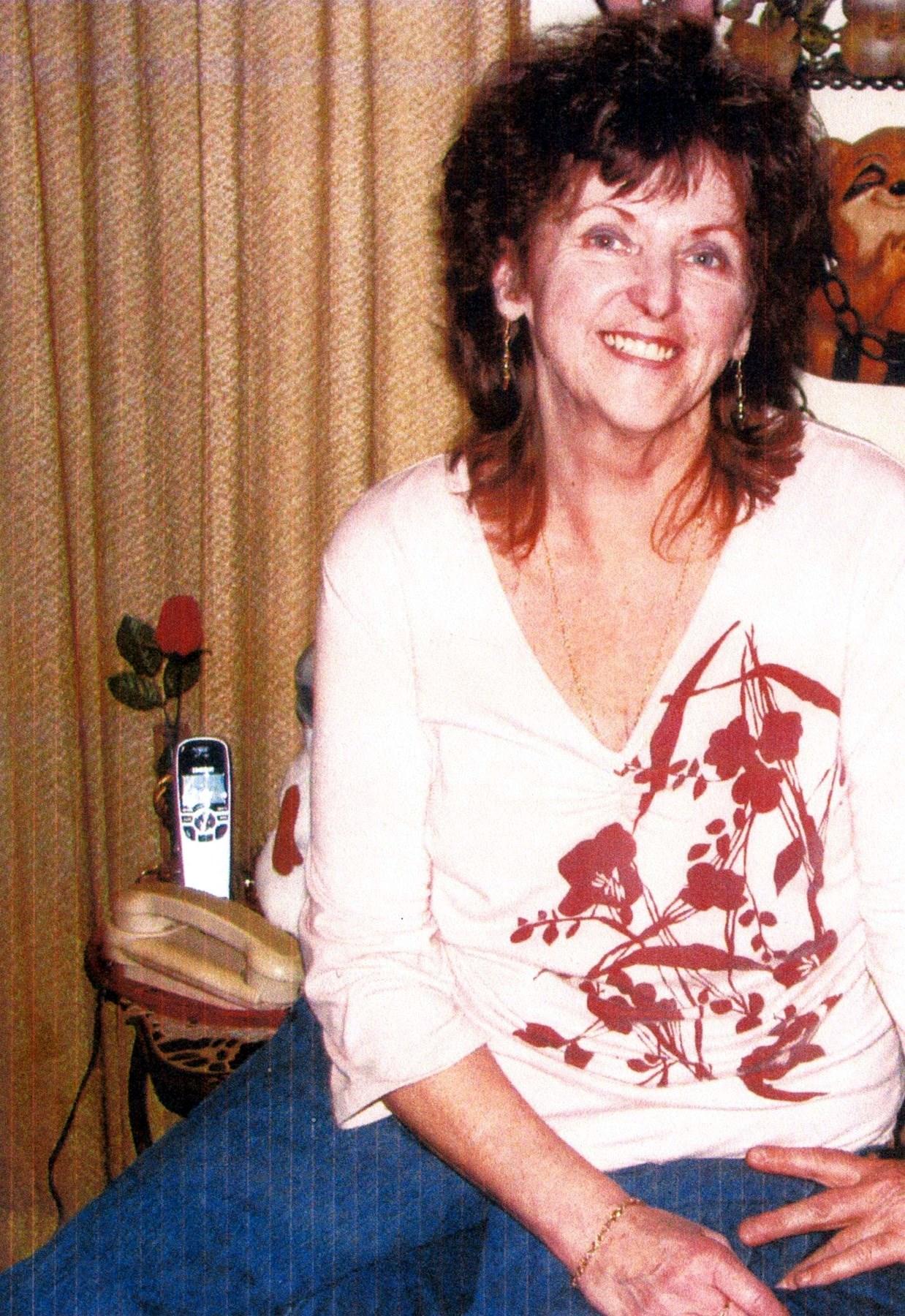 Linda Sue  Herman