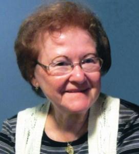 Helen  Modney (nee Fay)