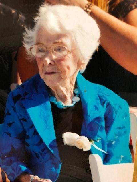 Elizabeth Adams  Fuller