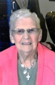 Yvette Marie     Edwina  Arnal
