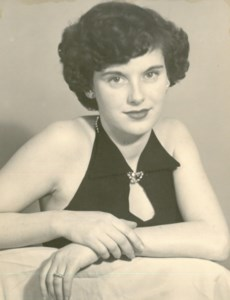 Shirley Joan  Porter