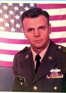 Rodney Lowell  Gaskill