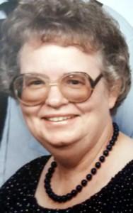Sharon K.  Eichorn
