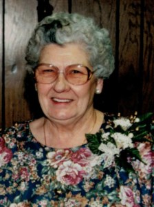 "Dorothy ""Dot"" Truitt  West"