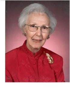 Margaret  Kimbro