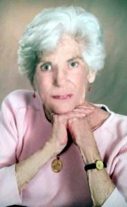 Anita Ruth  Sage