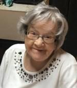 Doris Noblett