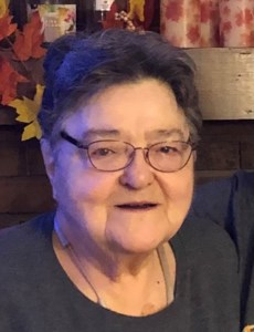 Jean Elizabeth  Ruth