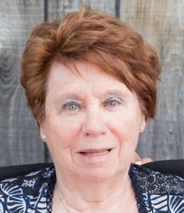 Thérèse  Simard (Lavoie)