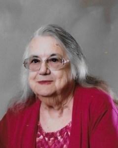 Jackie Rose  Fuller