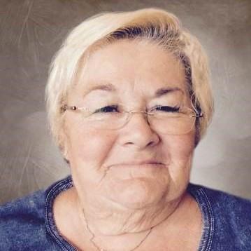 Louise  Gingras Di Salvo