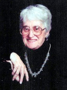 Barbara Jene  Gray