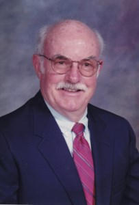 Benjamin Gary  Huff