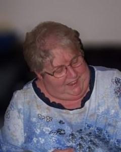 Dorcas Louise  Higginson
