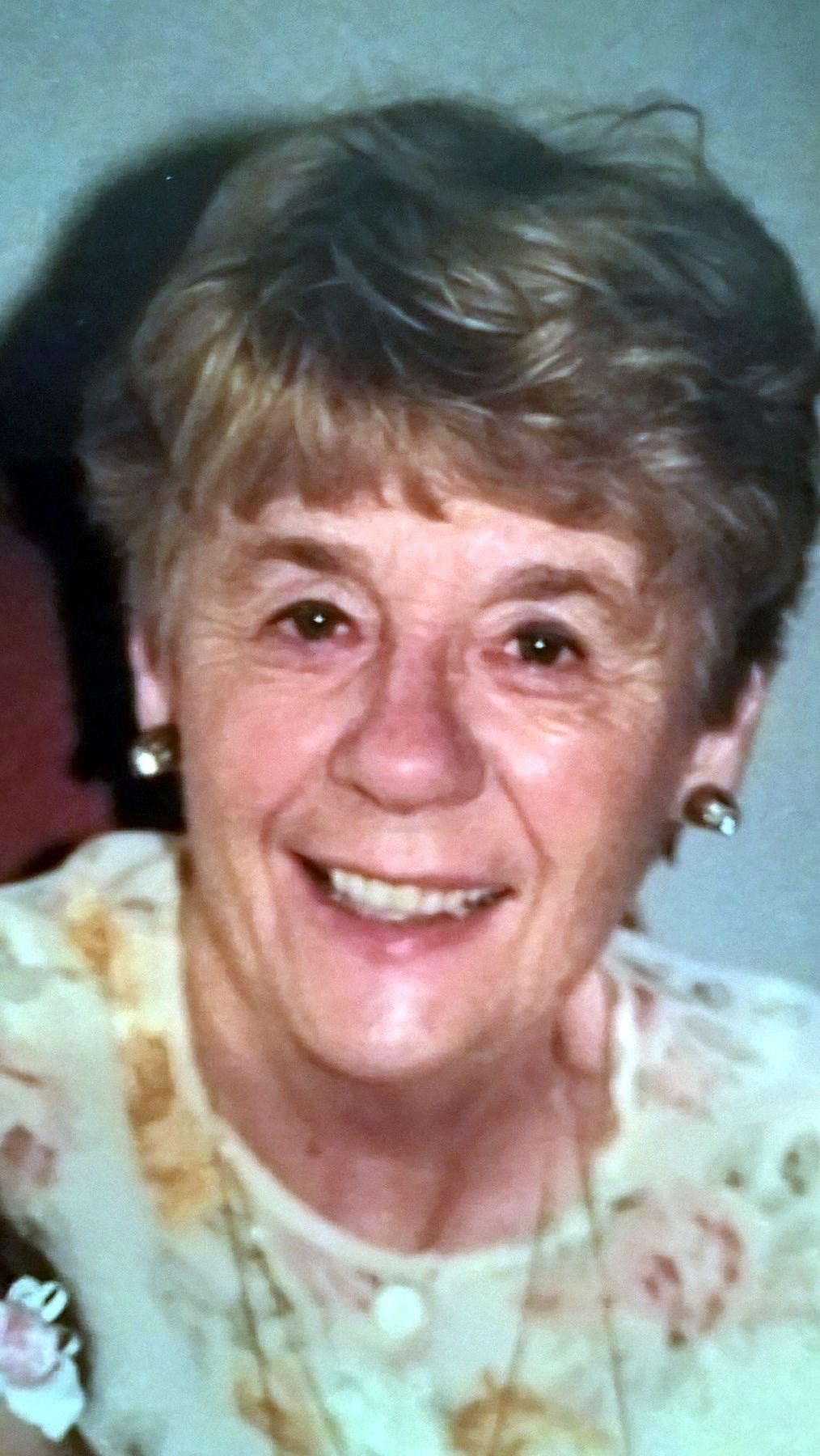 Cornelia  Vandervelden