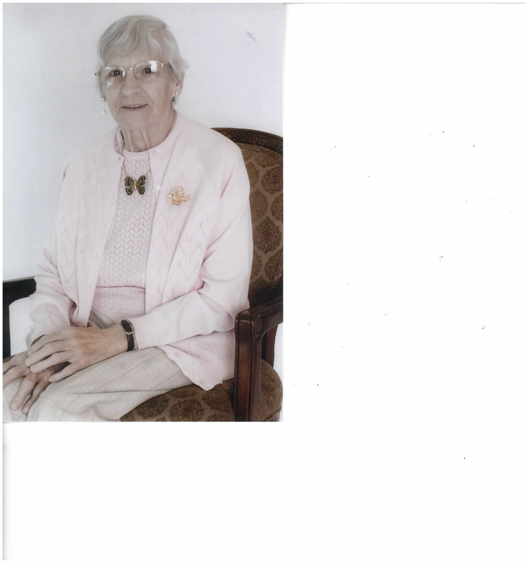 Margaret Gray  Hart