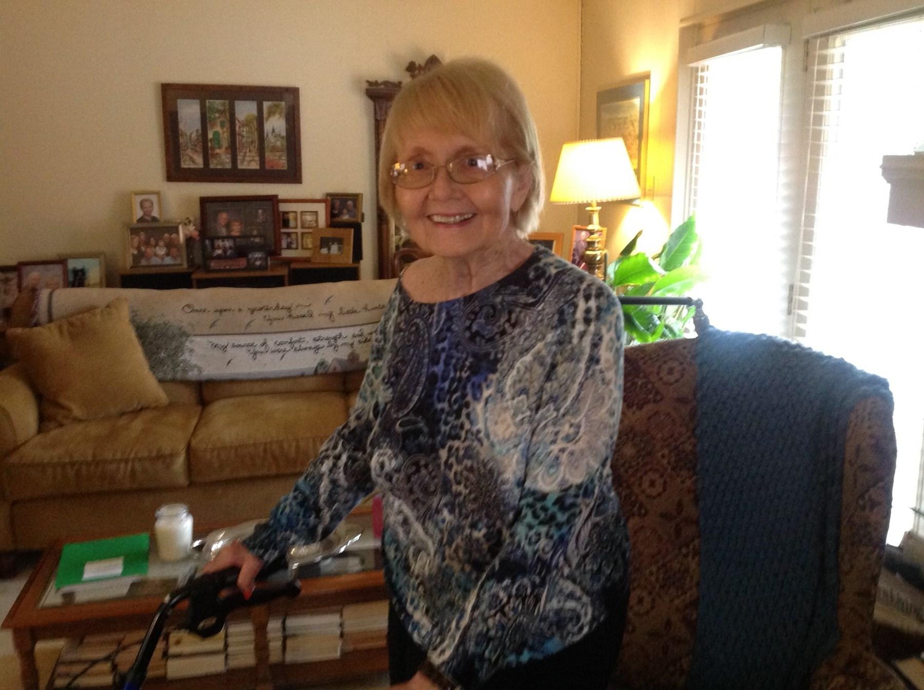Mary Beth  Stern