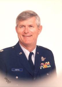 Derrick Alwin  Curtis