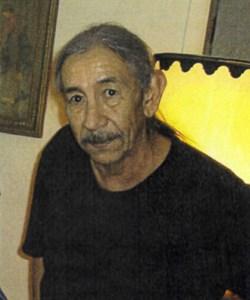Ralph Joseph  Alcon