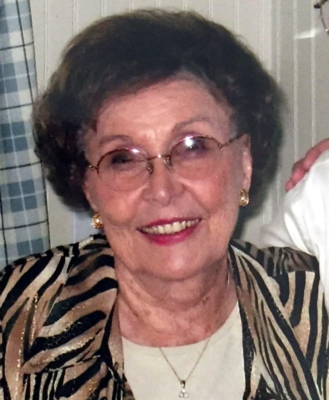 Aurelia  Faye  Wilson