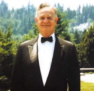 Gerald Allen  Wood