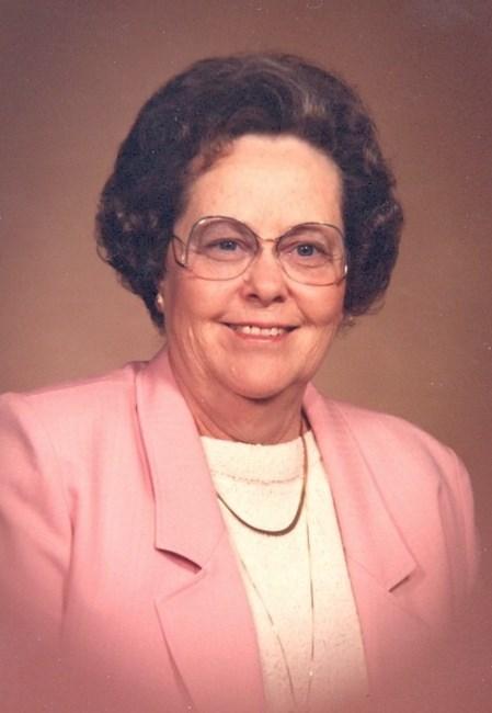 Obituary Of Geneva Doris Cur