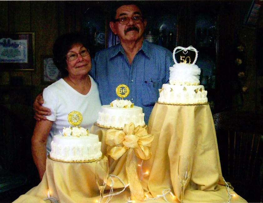 Lloyd M. Gonzales Obituary - Lubbock, TX