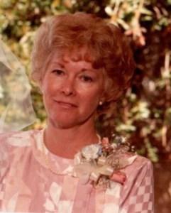 Ruth Mae  Kelly