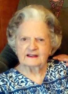 Ruth G.  Ennis