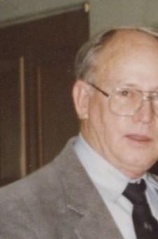 Lloyd L.  Reed