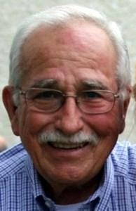 Roger G.  Huss