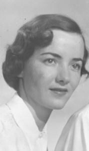 Dorothy Maris Stella  Briggs
