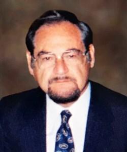 Dr. Bert Benjamin  Hanf
