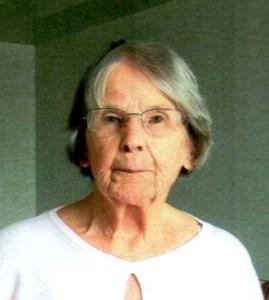 Marguerite  Régimbald
