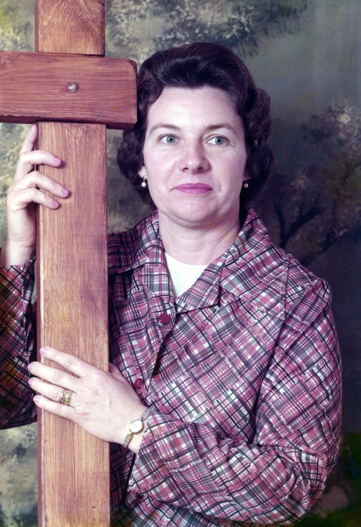 Mary Katherine Johnson  Mabe