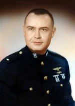 (Ret) Colonel William Lindsay