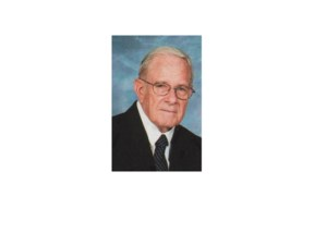 Richard Allen  Barger