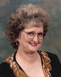 Mary Ethel  Walker